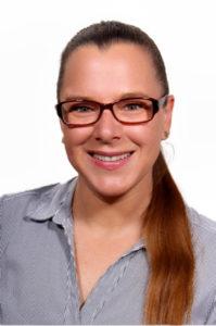 Dr-Michael Hopp - Zahnarztpraxis am Kranoldplatz - Berlin Lichterfelde -Frau Swantje Rohse