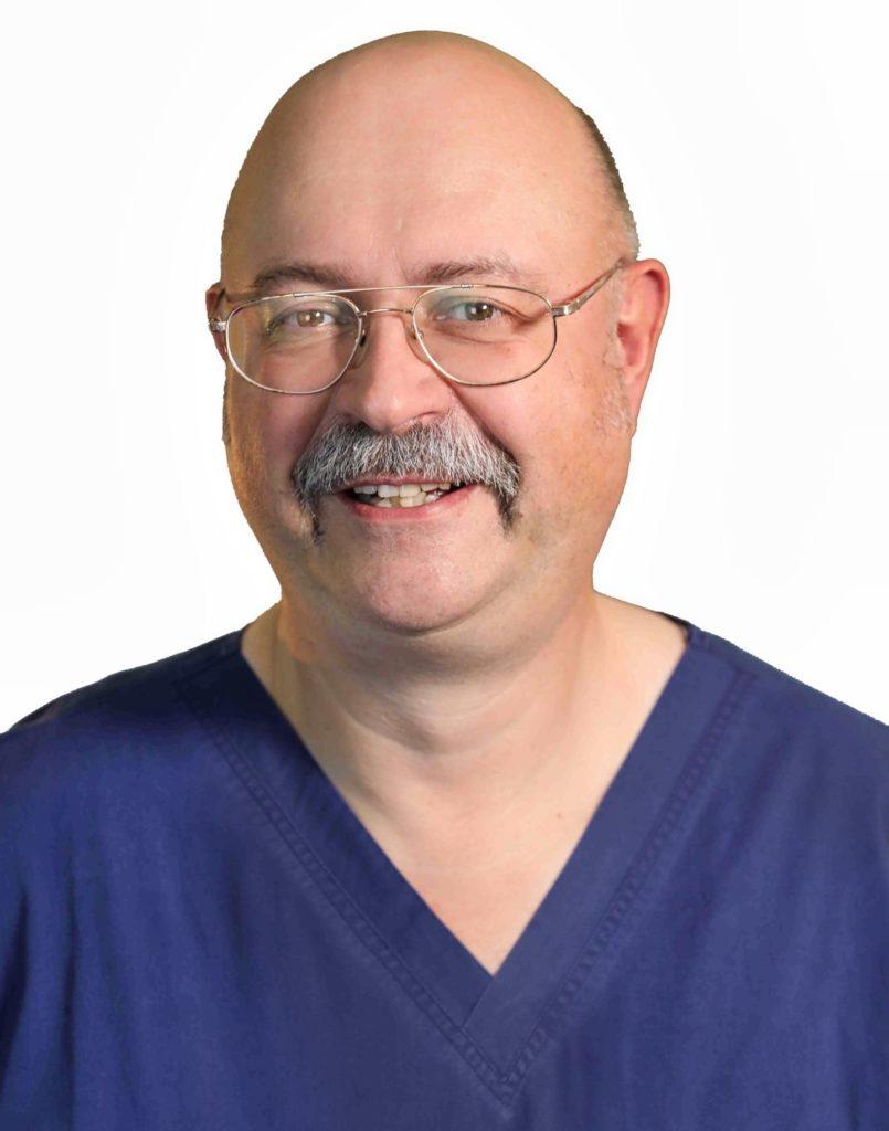 Dr. Michael Hopp - Zahnarztpraxis am Kranoldplatz - Berlin Lichterfelde